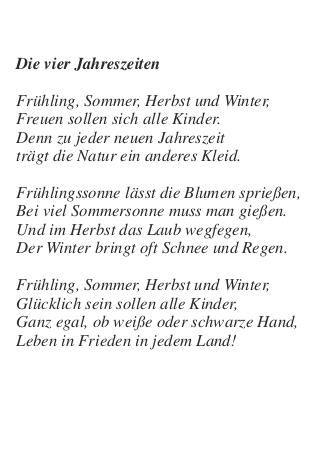 Top Die vier Jahreszeiten - Gerhard Jürgen Haupt @MI_26